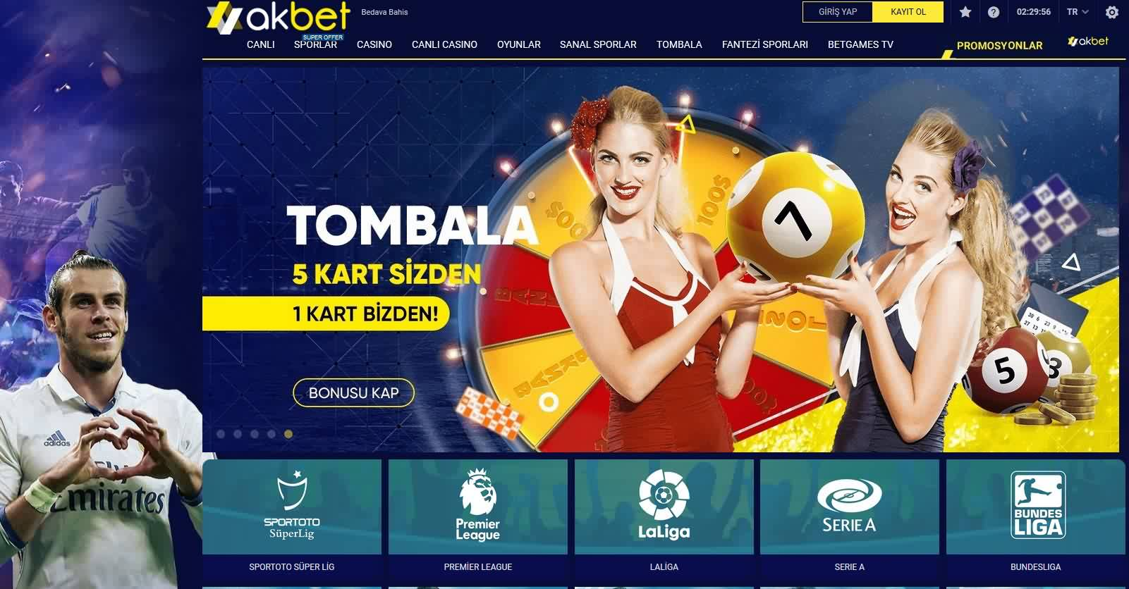Akbet