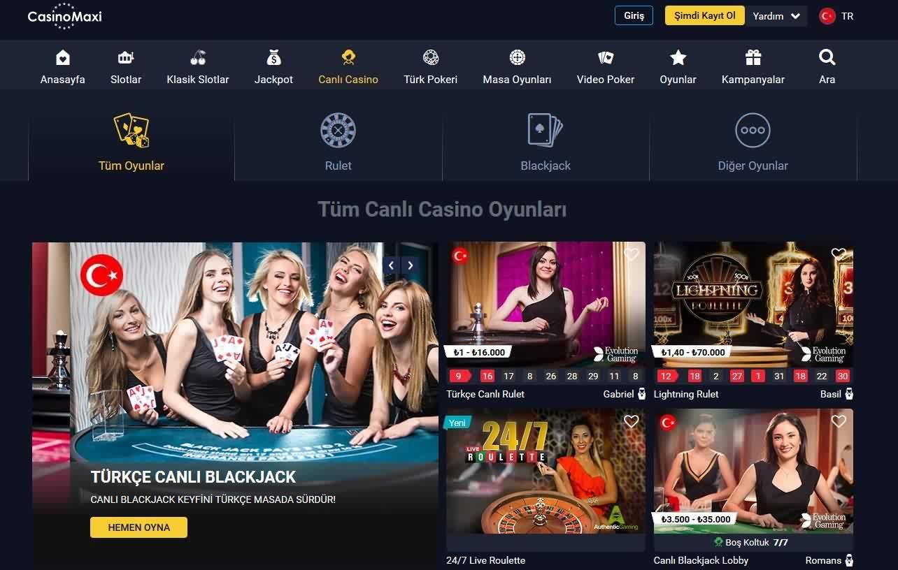 Casinomaxi